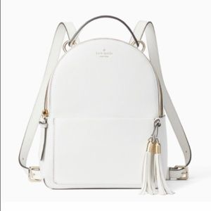 Kate Spade Atwood Place Small Bradley Backpack NEW